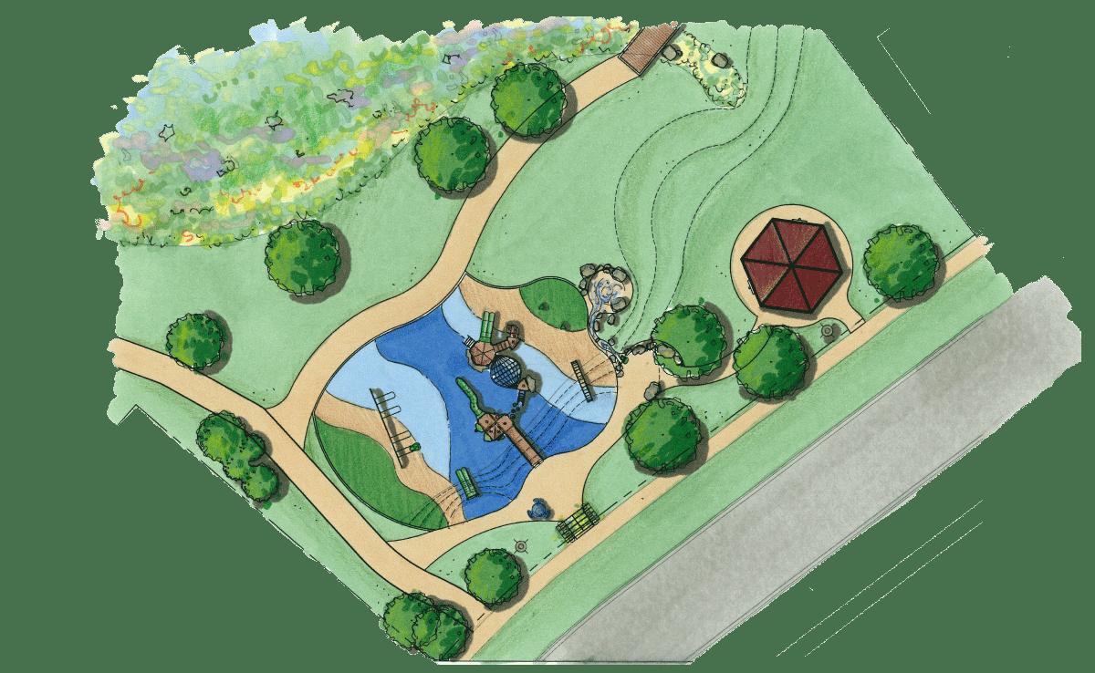 Brentwood Master Plan
