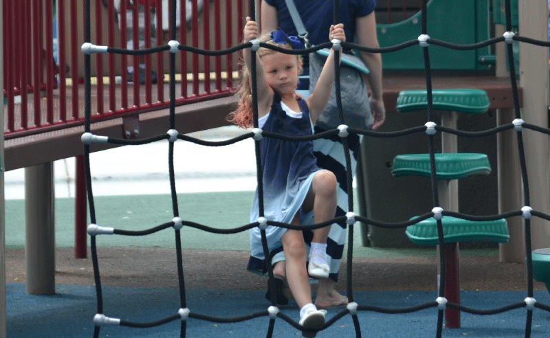 Shabbona Park - Girl On Net