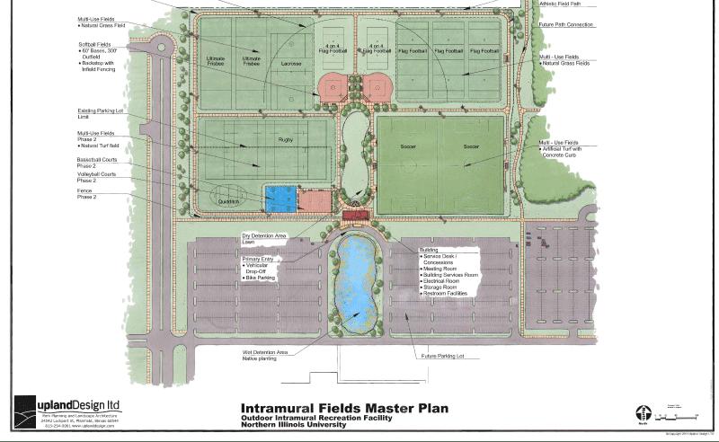 Upland Design - Engstrom Park Playground - Zipline